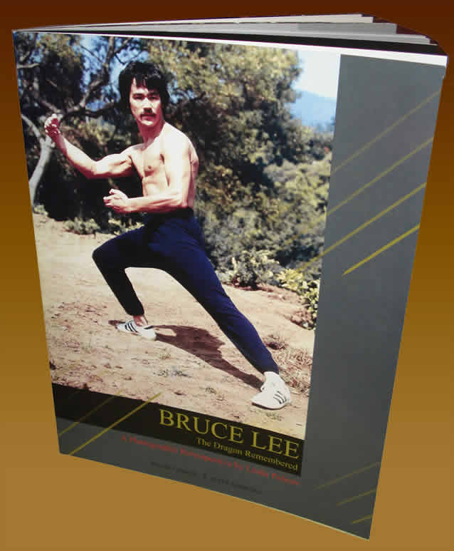 Bruce Lee - The Dragon Remembered