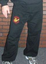 Gung Fu Uniform 112