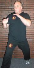 Gung Fu Uniform 46