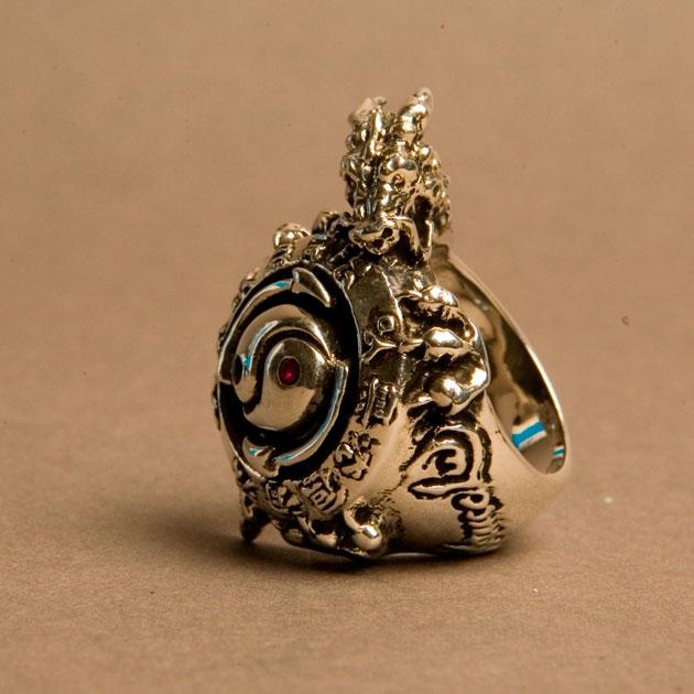 bruce leejeet kune do jewelry
