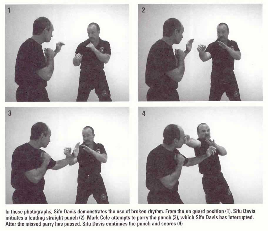 Hardcore Jeet Kune Do Techniques